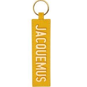 Jacquemus Le Porte Leather Key Chain